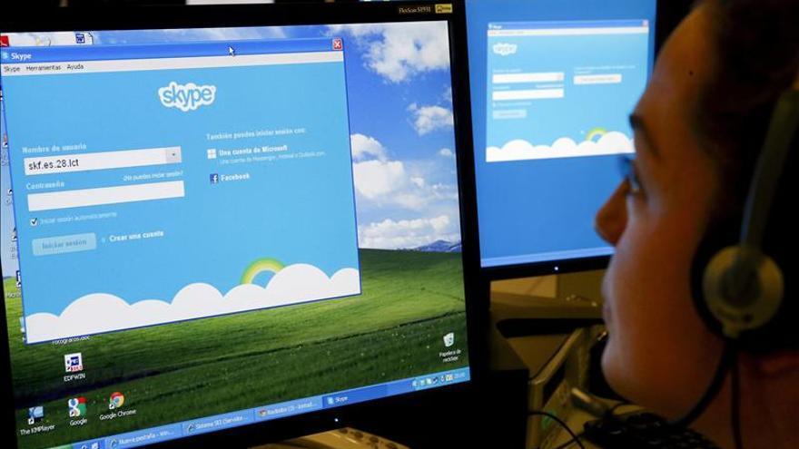 Skype, diez años a flote en un entorno de profundo cambio