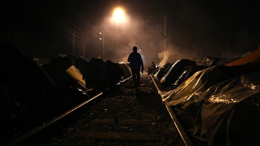 La UE busca una vía legal para cerrar el acuerdo con Turquía sobre los refugiados