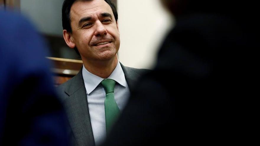 """Maíllo desvincula al PP de condenas """"individuales"""" por la Gürtel valenciana"""
