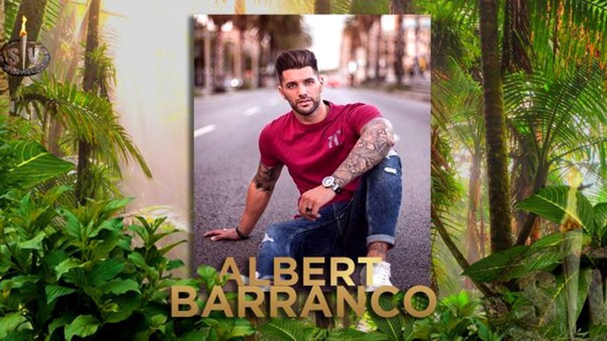 Albert Barranco