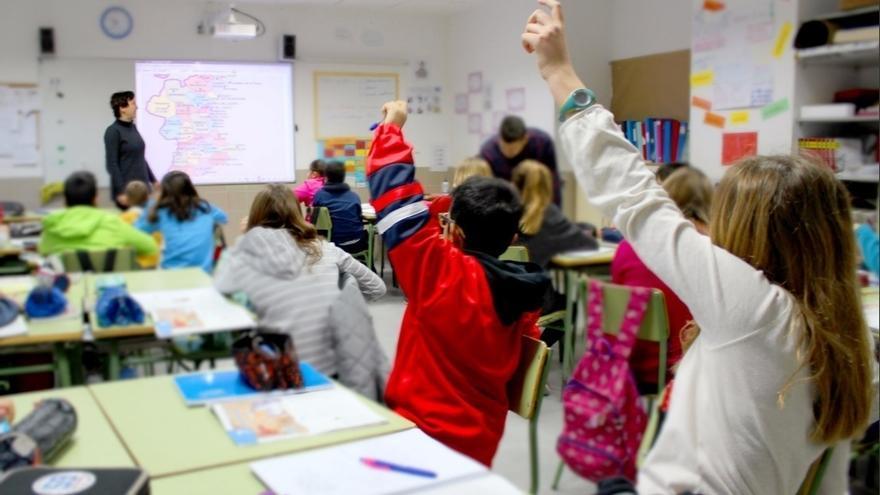 Euskadi es comunidad autónoma del Estado con menor tasa de abandono escolar temprano, un 7,4% en el segundo trimestre