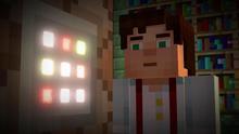 Primeros detalles de Minecraft: Story Mode