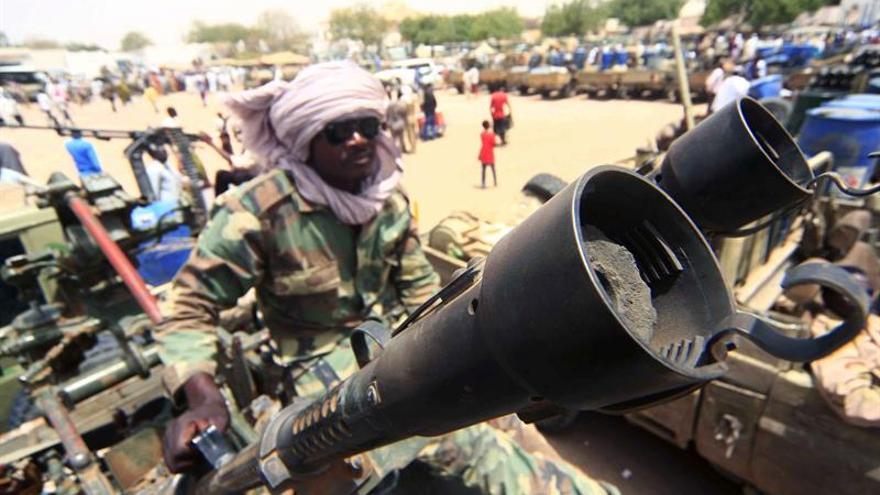 Estallan nuevos enfrentamientos en Yuba, donde ya han muerto 269 personas