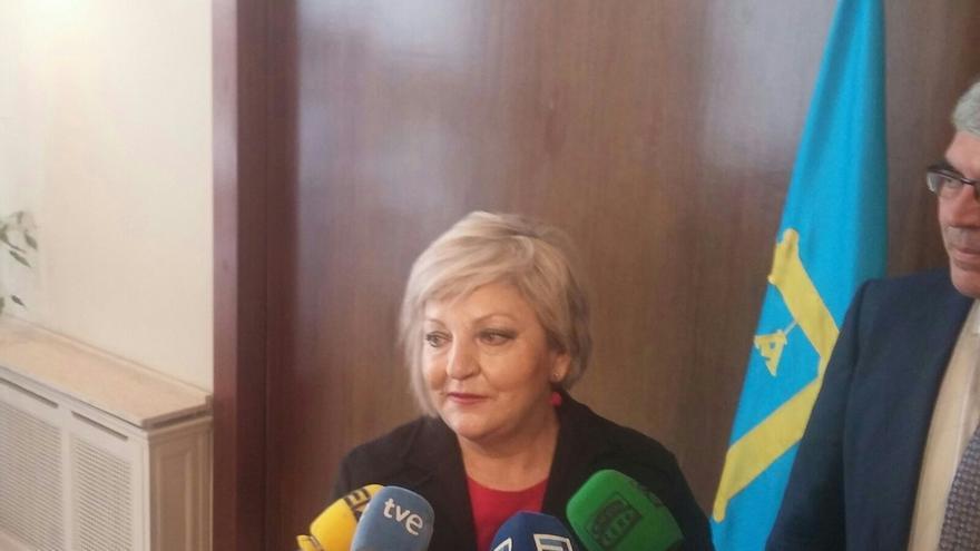 Vox ficha como vicesecretaria de Derechos Sociales a una directora del IMSERSO en el Gobierno Rajoy