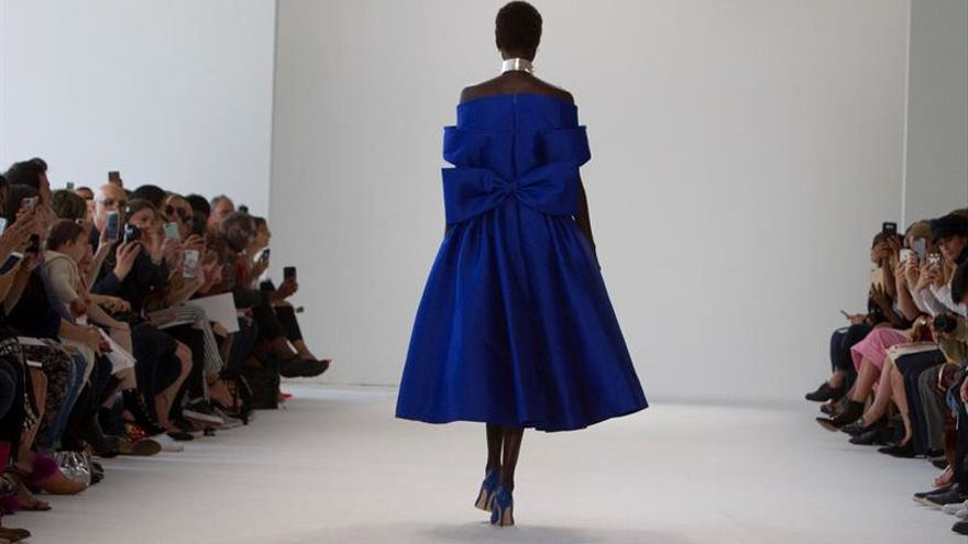 La firma española Denibi Barcelona lleva a Nueva York la elegancia futurista