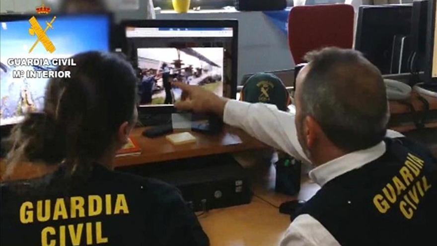 La regulación de los delitos de odio en internet es suficiente, según los jueces