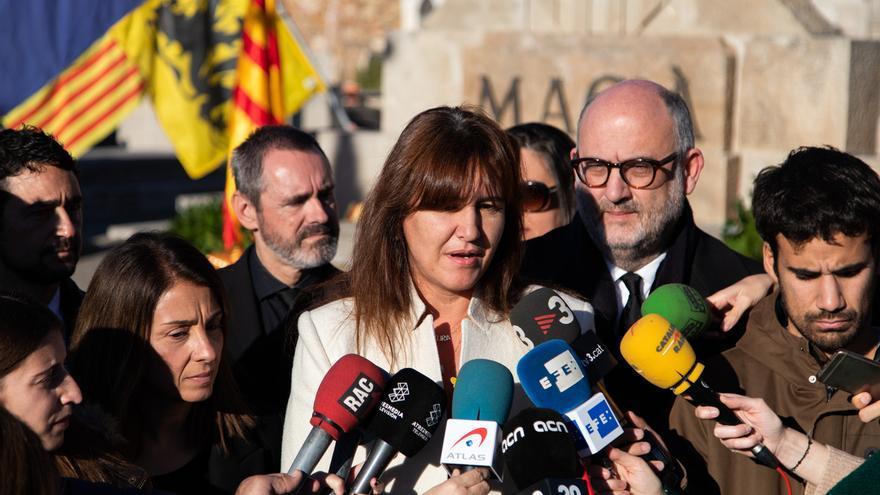 Junts per Cat decidirá si participa en la mesa de negociación entre Gobierno y Generalitat tras conocer las condiciones