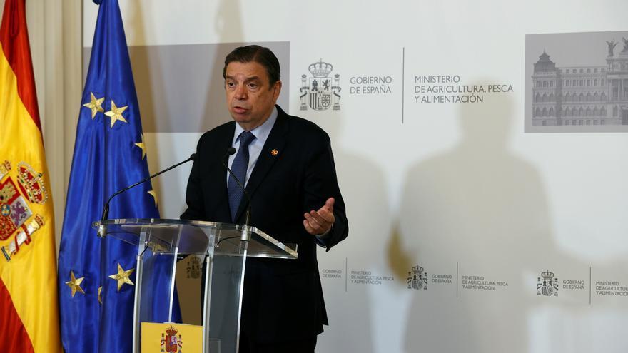 Gobierno y autonomías negocian las líneas generales de la nueva PAC en España