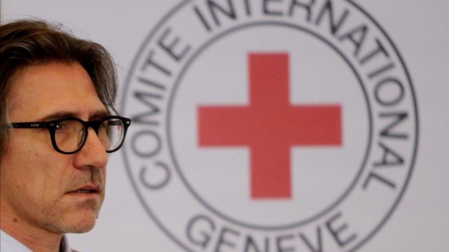 La CICR asegura estar listo para mediar en secuestro de general en Colombia
