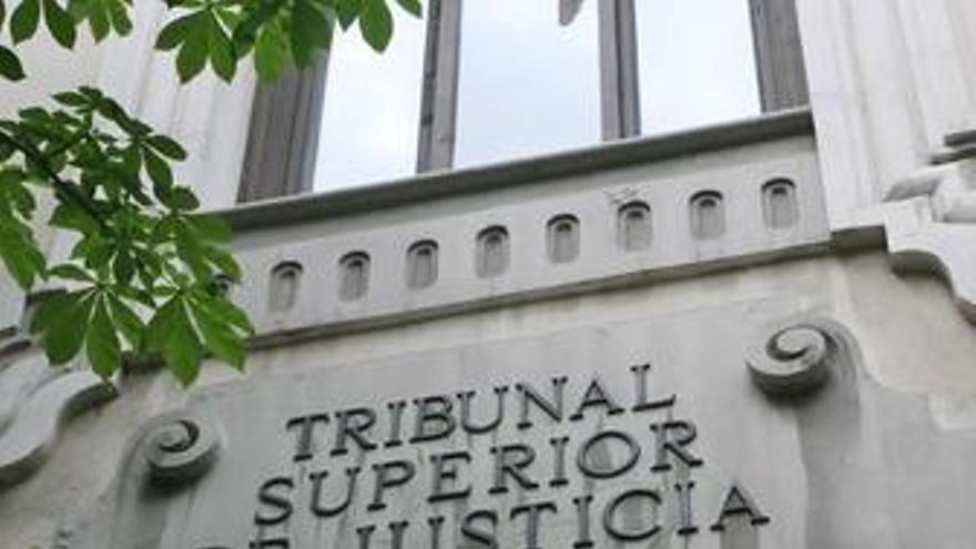 El juez del TSJM levanta el secreto parcial del sumario de la trama corrupta
