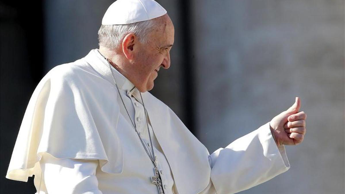 PP y Vox se han lanzado a criticar al pontífice.
