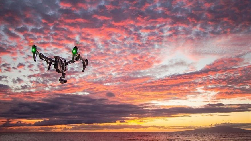 El 'Drone Festival' tendrá lugar el 3 de septiembre en Candelaria
