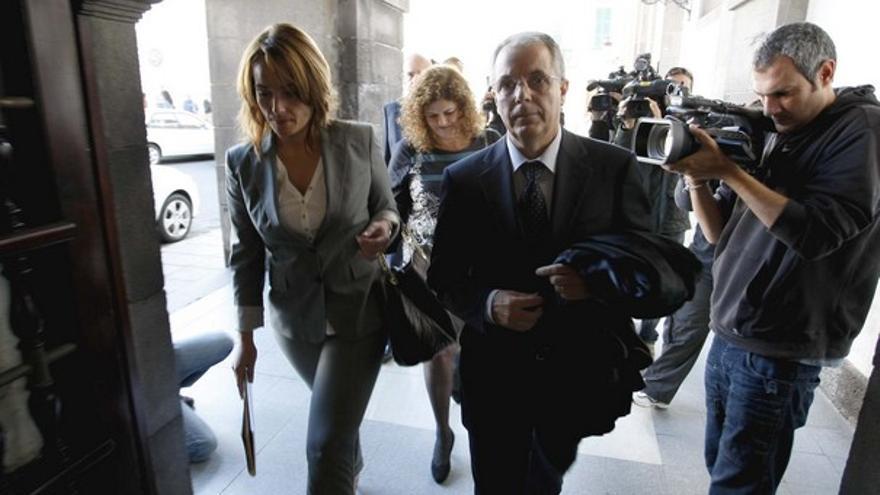 Del juicio del 'caso Kárate' #7
