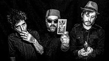 El garage-punk llega a Rockbeer The New de la mano de Destination Lonely