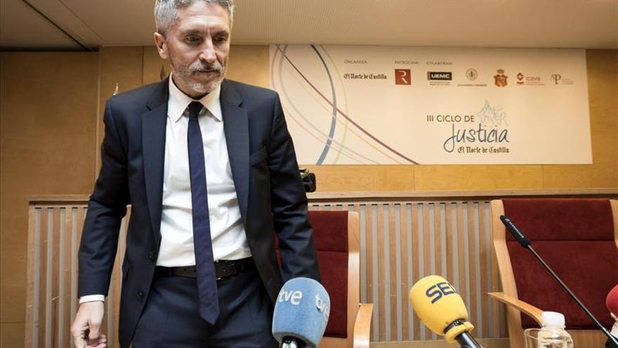 El Supremo multa con 1.500 euros a Manos Limpias por mala fe procesal en una querella