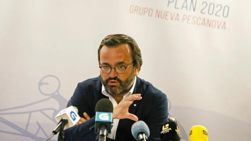 El presidente de Aecoc deja el cargo y propone al CEO de Nueva Pescanova como sucesor
