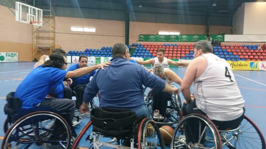 Basket en silla de ruedas: Año nuevo, ¿vida nueva?