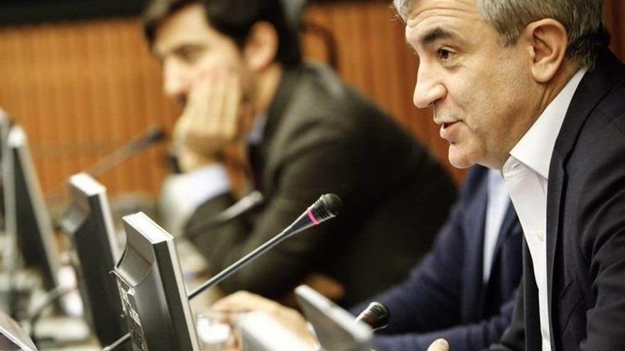 """Garicano pide el voto a los afiliados de Cs para """"liderar el contrataque"""" ante la """"fuerte amenaza populista"""" en la UE"""