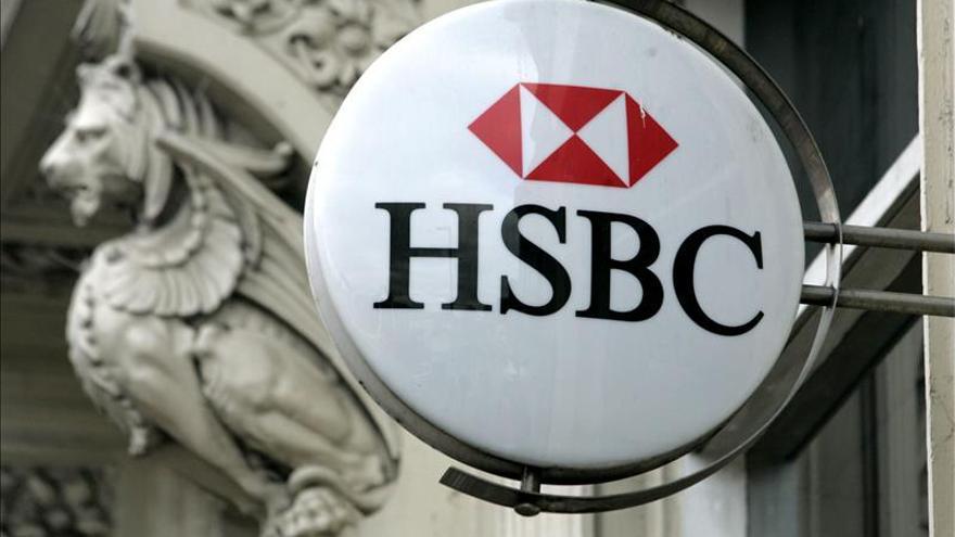El Fisco británico pide información a Argentina sobre la denuncia contra HSBC