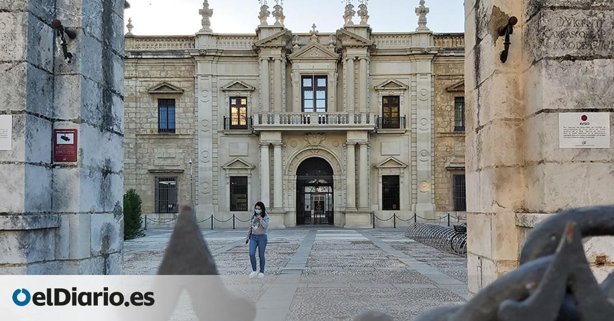 El PP de Andalucía presume de instaurar las tasas universitarias más bajas de España... que llevan siéndolo desde 1992