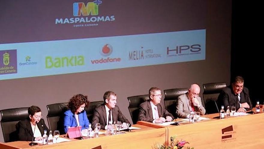 IV Foro Internacional de Turismo Maspalomas Costa Canaria