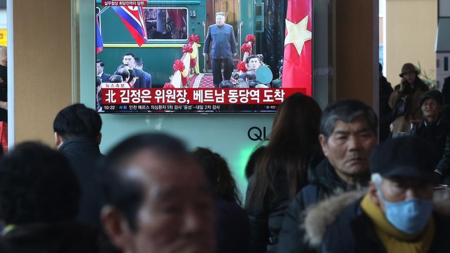 Seúl vigila los movimientos de Pionyang tras unos duros comunicados del régimen