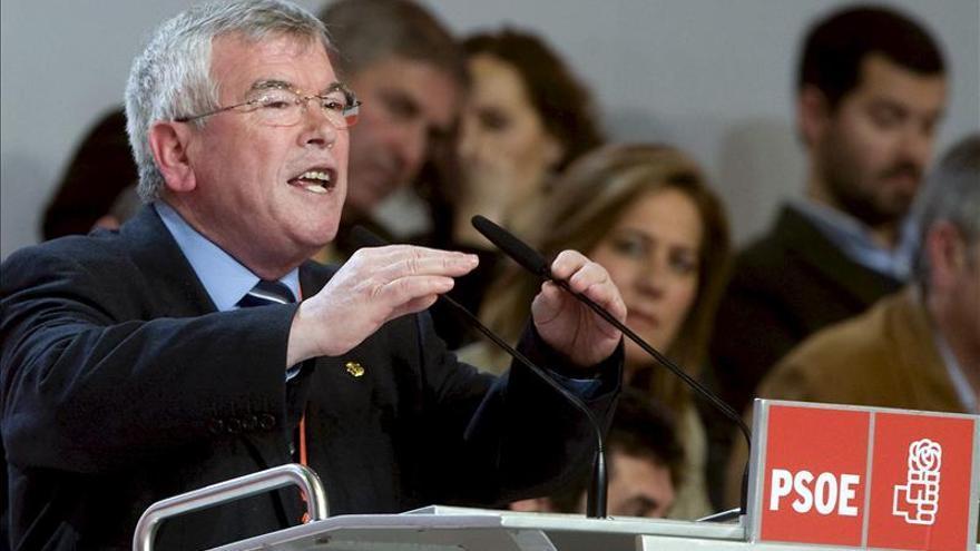 Procesan al expresidente de la FEMP Pedro Castro por prevaricación
