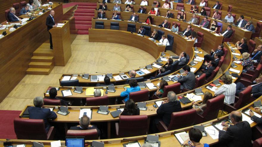 Compromís y EUPV piden una nueva comisión de investigación sobre el accidente del metro de Valencia