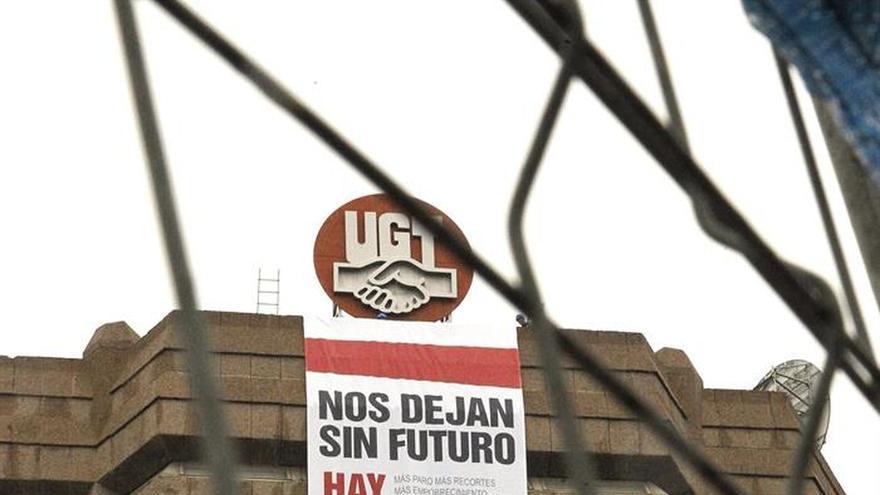 El Comité Confederal de UGT respalda, sin fisuras, las movilizaciones de diciembre