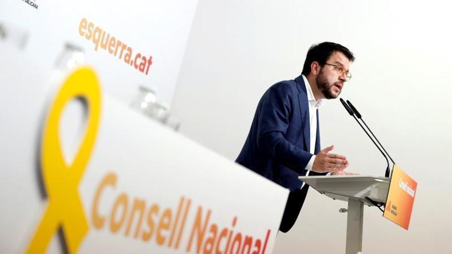 ERC se abstendrá y facilitará la investidura de Pedro Sánchez