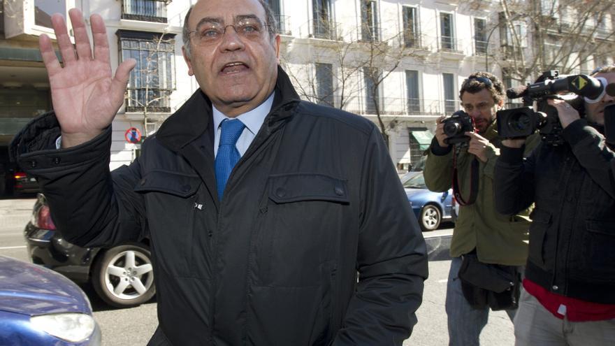 La Audiencia Nacional juzgará en febrero a Díaz Ferrán por fraude fiscal