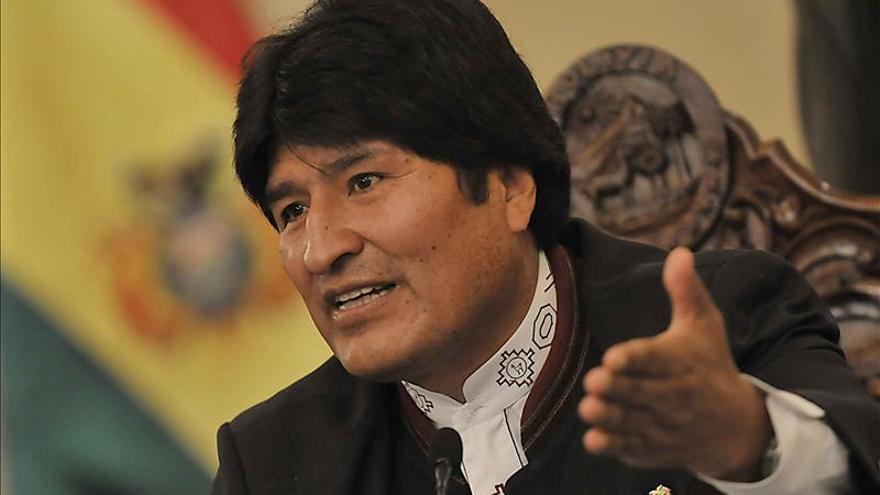 Bolivia concluye los estudios sobre el consumo legal de coca reclamados por la UE