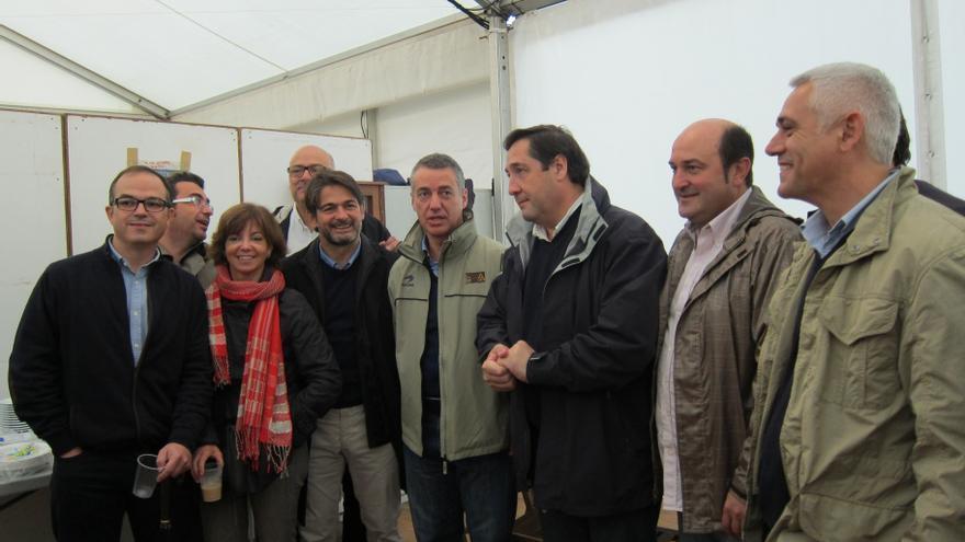 """CiU ve """"grave"""" que la actitud de Mariano Rajoy sea la de """"no querer entender Cataluña"""""""