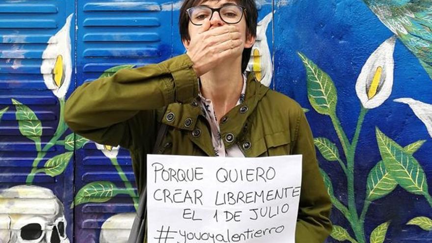 Artistas por la Libertad de Expresión (ALE)
