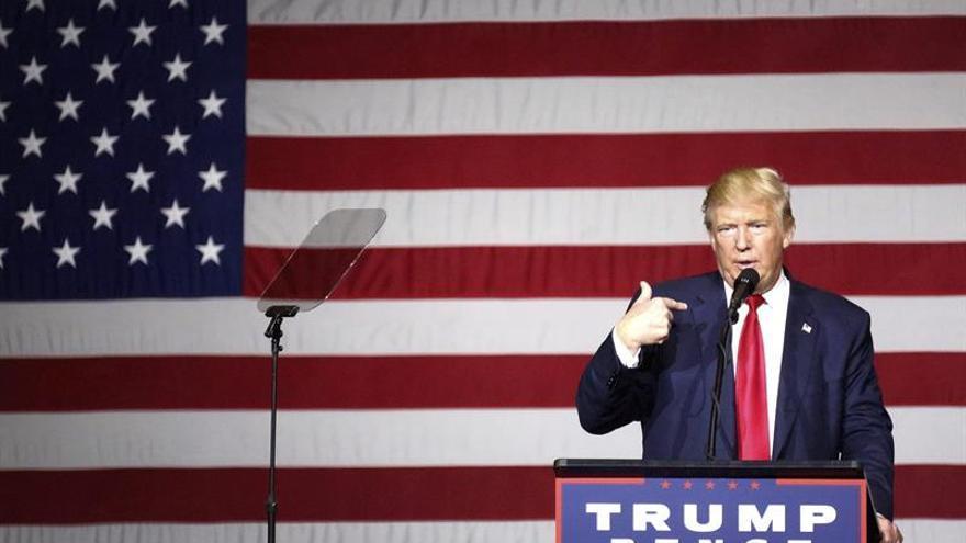 Trump diluye sus promesas más extremas en su primera semana como presidente electo