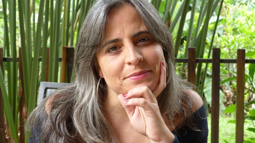 Coral Herrera / Foto cedida