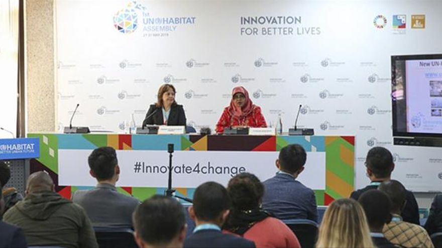 La discapacidad, gran olvidada en el debate mundial de ciudades sostenibles