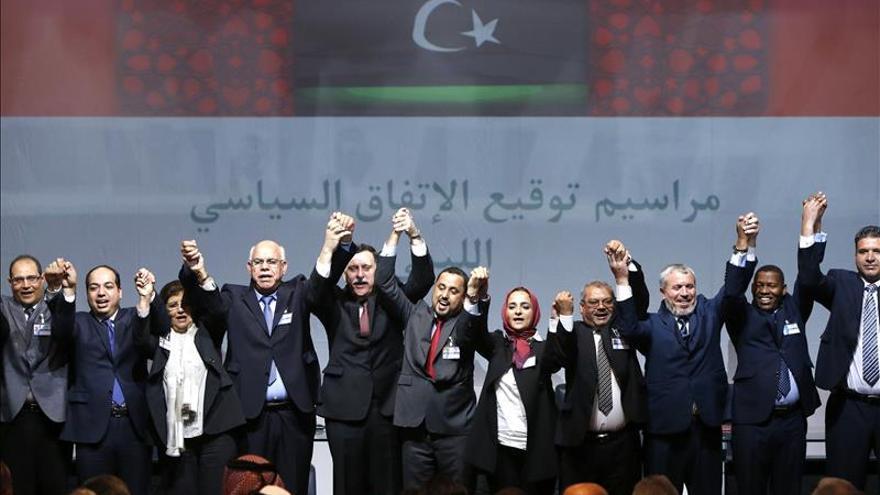 El Consejo Presidencial retrasa 48 horas la composición del gobierno de unidad