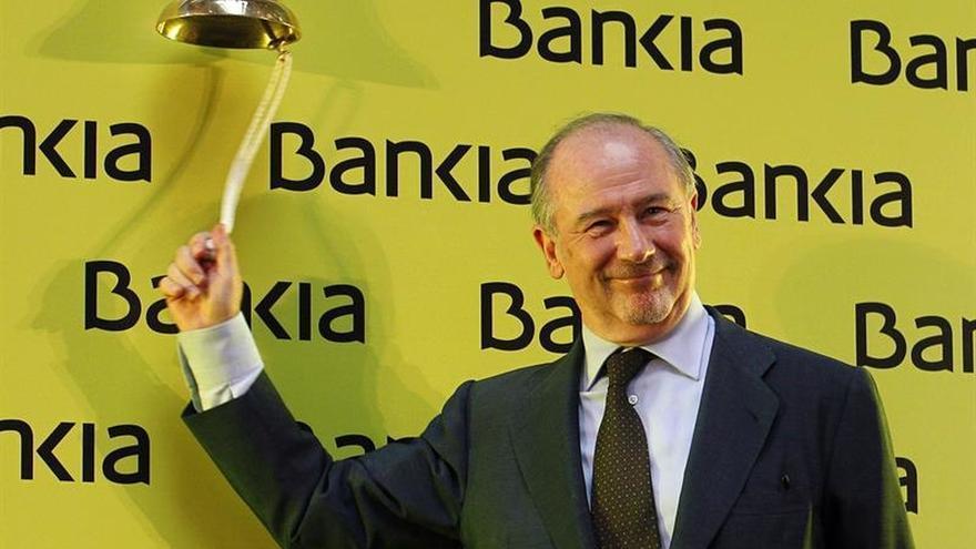 El PSOE pide también una comisión de investigación sobre Bankia