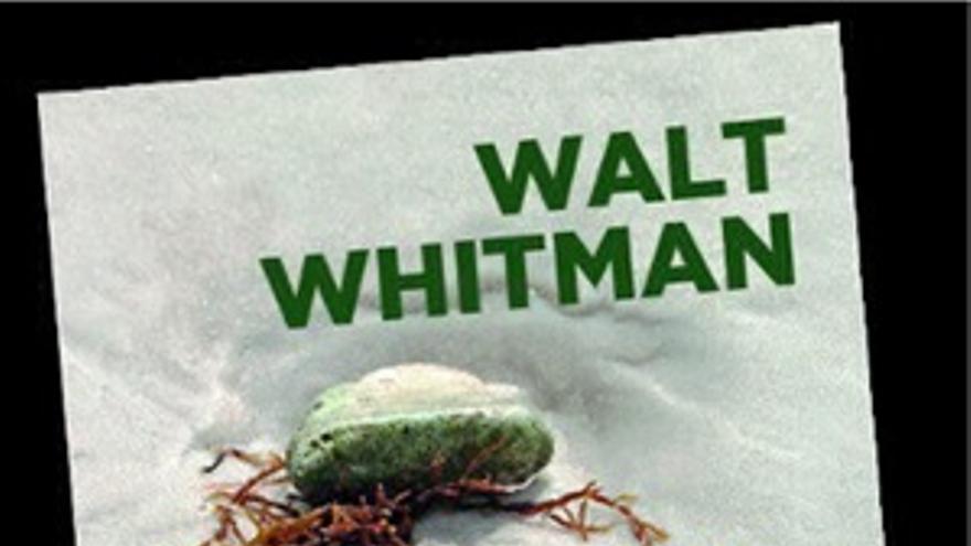 """Portada de """"Yo soy el Poema de la Tierra"""", de Walt Whitman"""
