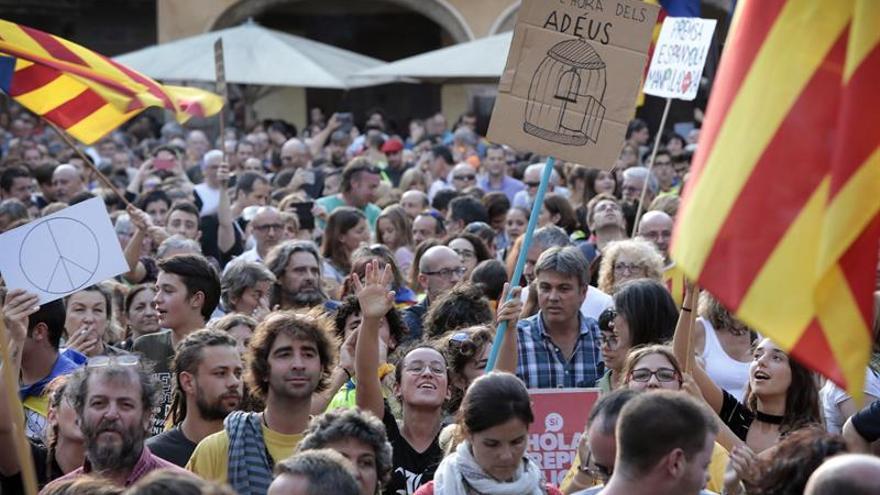 """El Círculo de Economía muestra su """"máxima preocupación"""" ante declaración de independencia"""