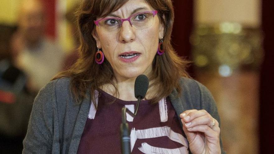 """Once miembros de consejo de Podemos Baleares dimiten por su """"deriva errática"""""""
