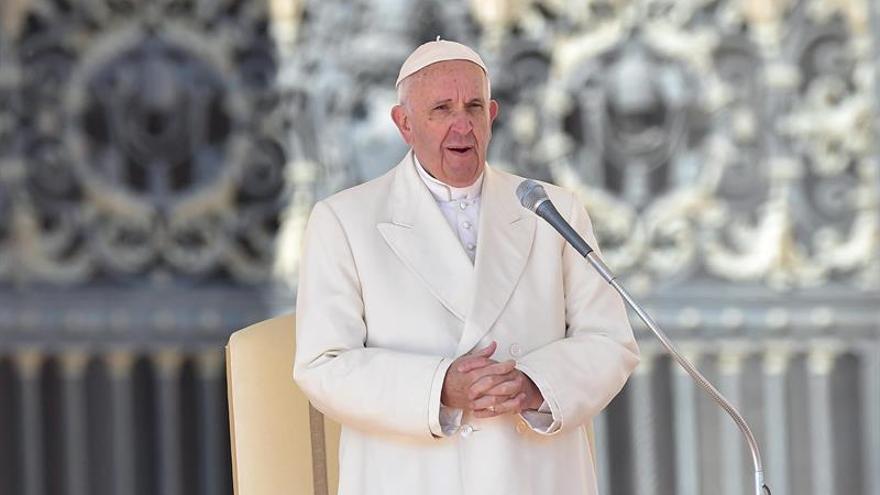 El papa dice que las monjas asesinadas en Yemen son víctimas de la indiferencia