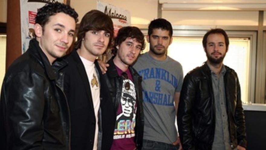 La Banda Melocos