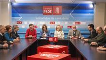 Susana Díaz: Quiero ser la secretaria general de todos los socialistas