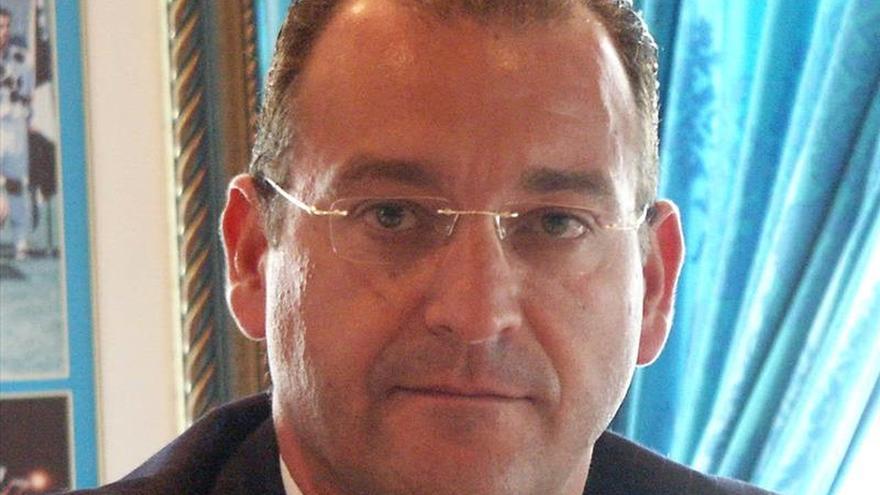 El delegado del Gobierno de Ceuta anuncia medidas por decir que hubo asesinatos en la frontera