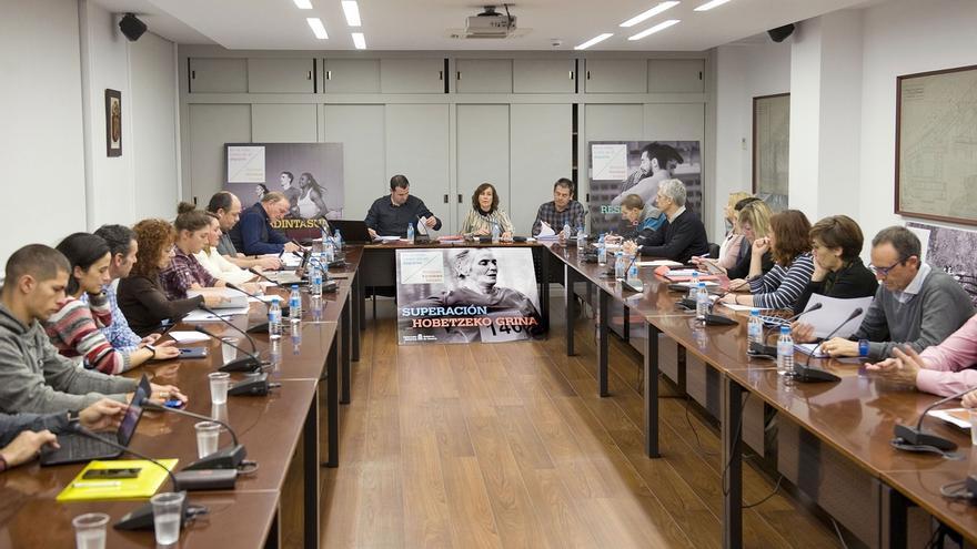 El Consejo Navarro del Deporte renueva su composición para los próximos cuatro años