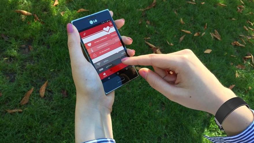 Crean una App para detectar ataques epilépticos en niños con daño cerebral