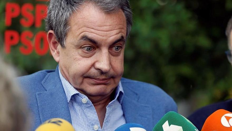 La madre de un opositor liberado agradece las gestiones de la Embajada española y Zapatero