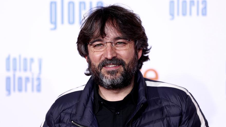 Jordi Évole, en un acto público celebrado este año 2019